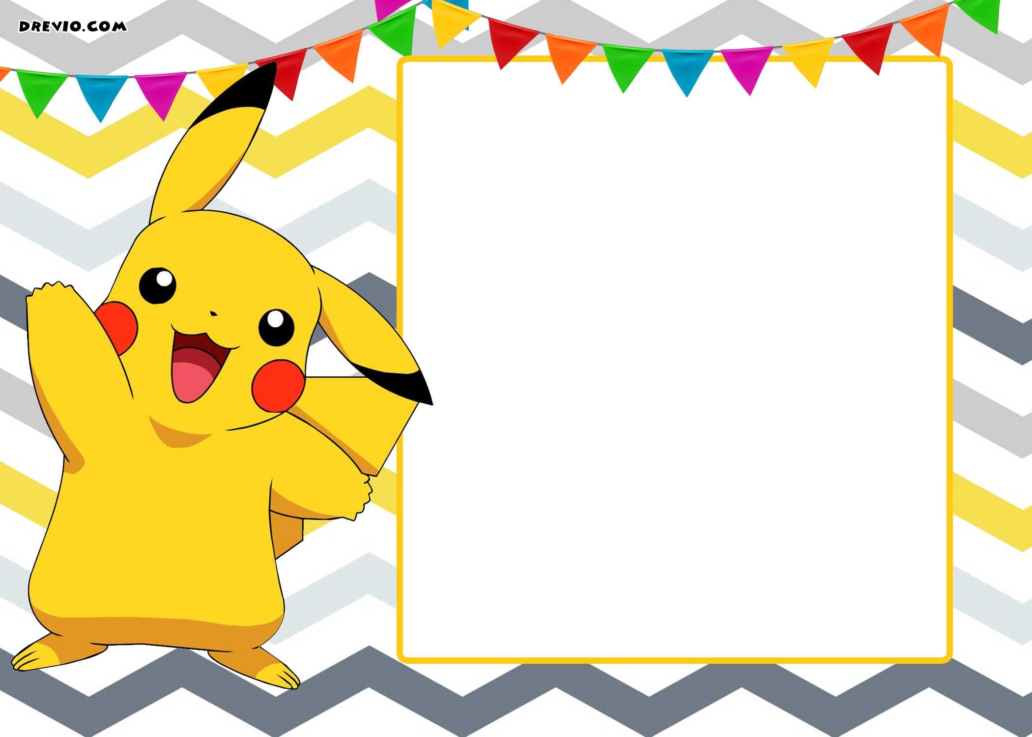 FREE-Printable-Pokemon-Pikachu-Birthday-Invitation